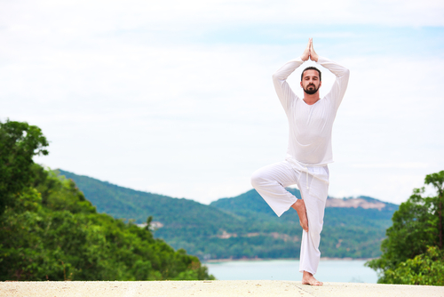 10 Ways Yoga Can Spice Up Your Sex Life